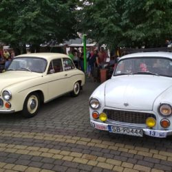 Retro International Festival - Wisła