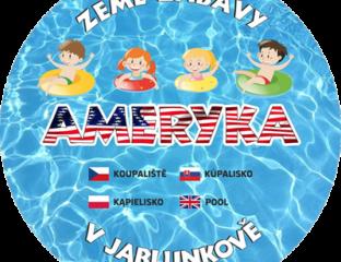 logo Ameryka