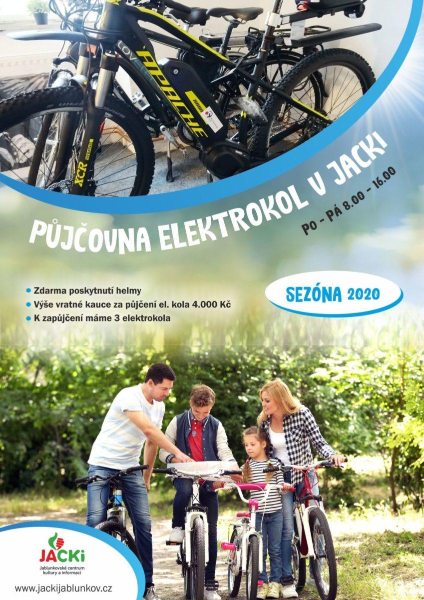 Elektrokola plakát 2020