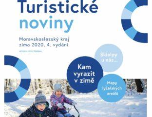 Zimní noviny MSK